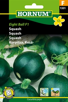 Squash - Eight Ball