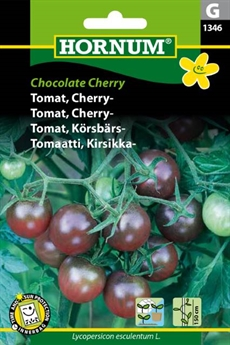 Tomat - Chocolate Cherry