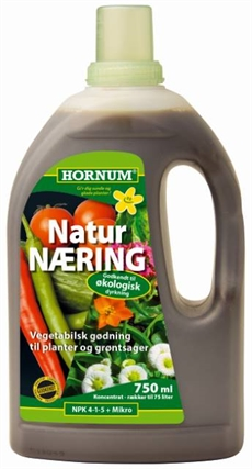 Natur næring - 750 ml