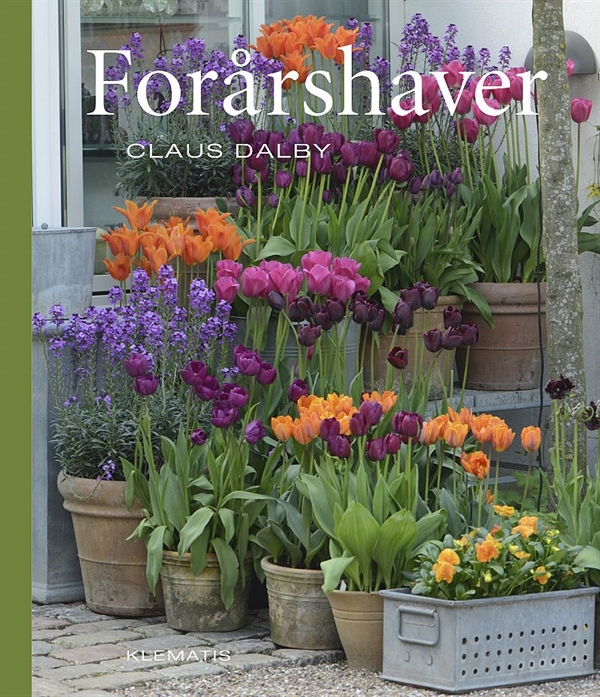 Claus-Dalby-Foraarshaver