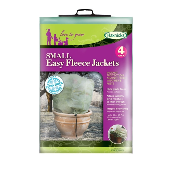 Fleece Cover - Small