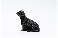 Bronze Retriever - 3 stk
